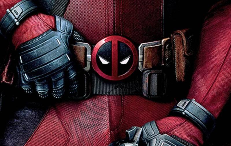 Deadpool met le gros paquet (sans spoil)