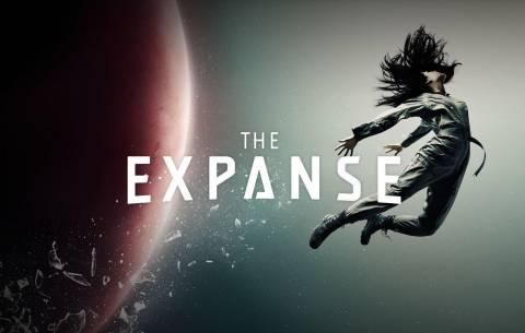 Le Game of Thrones de l'espace : The Expanse