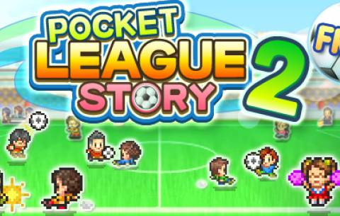 Pocket League Story 2, pour accompagner la vague de l'Euro 2016